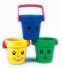 Fisher-Price Stapel Emmertjes