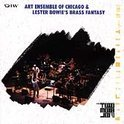 Art Ensemble Of Chicago & Lester Bowie's Brass Fantasy - Live At The 6th Tokyo Music Joy '90