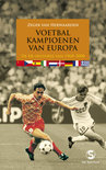 Voetbalkampioenen van Europa