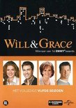 Will & Grace - Seizoen 5