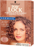 Poly permanenten Poly Lock normaal - 165 ml - Permanenten