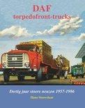 DAF Monografieen 8 - DAF Torpedofront-trucks