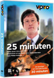 Arjan Ederveen - 25 Minuten