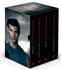 Twilight saga filmbox - Ya-editie