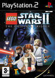 Lego Star Wars - Original Trilogy