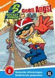 Rocket Power - Geen Angst