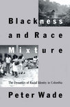 Blackness and Race Mixture