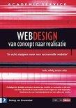 Design Bibliotheek - Webdesign