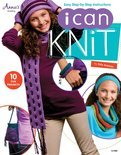 I Can Knit