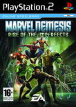 Marvel Nemesis: Rise Of The Imperfect