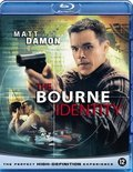 The Bourne Identity (Blu-ray)