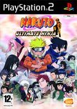 Naruto, Ultimate Ninja  PS2