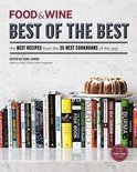 Editors Of Food And Wine - Best of the Best Cookbook Recipes