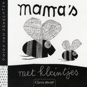 Guido van Genechten boek Mama's met kleintjes Hardcover 36088345