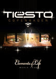 Tiesto - Elements Of Life World Tour (2DVD)