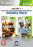 Far Cry 2 + Ghost Recon: Advanced Warfighter
