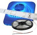 LEDstrip BLAUW 5-meter 30 leds/meter waterproof LED strip