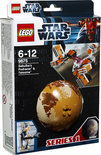 LEGO Star Wars Sebulbas Podracer & Tatooine - 9675