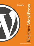 Kickstart WordPress