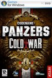 Codename Panzers - Cold War