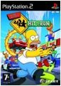 The Simpsons, Hit & Run