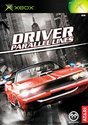 Driver 4 Parallel Lines /Xbox