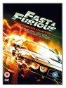 Fast & Furious 1-5 Box Set (DVD)(Import)