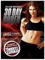 Jillian Michaels: 30 Day Shred (Fitness DVD)