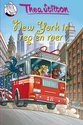 Thea Stilton 9 New York in rep en roer