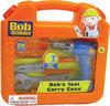 Bob de Bouwer - Gereedschapskoffer met Klopboormachine
