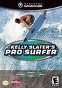 Kelly Slater - Pro Surfer
