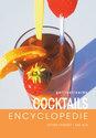 Geillustreerde Cocktail Encyclopedie