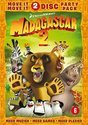 Madagascar 2 (2DVD)(Special Edition)