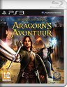 In De Ban Van De Ring: Aragorns Avontuur (PlayStation Move)