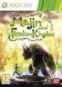 Majin : The Forsaken Kingdom