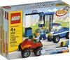 LEGO Politie Bouwset - 4636