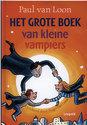 Grote boek van kleine vampiers