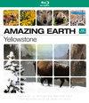 BBC Earth - Amazing Earth: Yellowstone (Blu-ray)