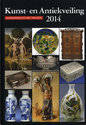 Kunst- en antiekveiling; Art and antiques auction 2014 Deel 38; Volume 38