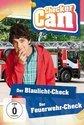 Checker Can: Der Feuerwehr-Check / Der Blaulicht-Check (Import)
