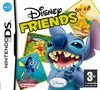 Disney Friends Nds