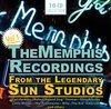 Memphis Recordings Vol. 1