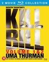 Kill Bill 1&2 (Blu-ray)