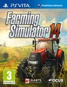 Farming Simulator 2014 - PSP
