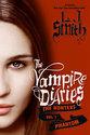 Vampire Diaries: The Hunters #1