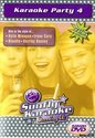 Benza DVD - Sunfly Karaoke - Karaoke Party 4