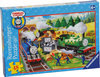 Ravensburger Puzzel - Thomas en zijn Vriendjes