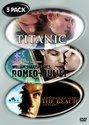 Titanic / Romeo & Juliet / Beach