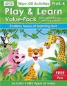 Play & Learn - Value Pack