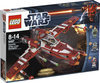 LEGO Star Wars Republic Striker-class Starfighter - 9497